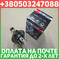 ⭐⭐⭐⭐⭐ Лампа H4 АКГ12-60+55-1 P43t (Tes-Lamps)  2580002