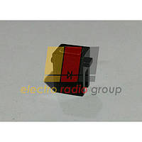 Щеткодержатель 11x13, h17 для щетки 5х8