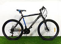 Горный велосипед Azimut Spark 29 D (19 рама)