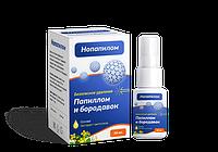 Нопапилом (Nopapilom) - средство от папиллом и бородавок, фото 1