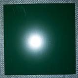 Гладкий лист стальной оцинкованный марки  DX51D - 0.45 мм с полимерным покрытием RAL глянец- RALмат Корея, фото 9