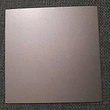 Гладкий лист стальной оцинкованный марки  DX51D - 0.45 мм с полимерным покрытием RAL глянец- RALмат Корея, фото 8