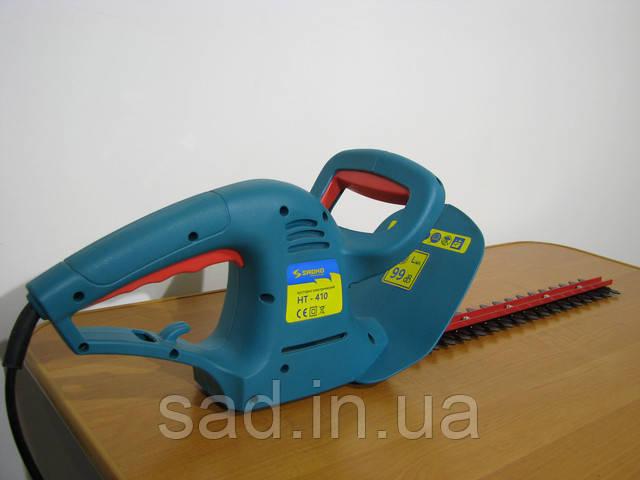 Кусторез электрический SADKO HT-410