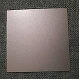 Гладкий лист стальной оцинкованный марки  DX51D - 0.45 мм с полимерным покрытием RAL глянец- RALмат Корея, фото 2