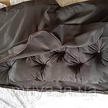 Чохол на подушки тримісний