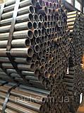 Труба 38х10 сталь 17Г1С холоднокатаная, фото 4