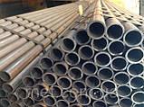 Труба 38х10 сталь 17Г1С холоднокатаная, фото 5