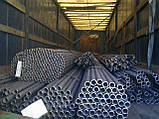 Труба 44.5х8 сталь 17Г1С холоднокатаная, фото 2