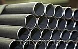 Труба 44.5х8 сталь 17Г1С холоднокатаная, фото 3