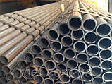 Труба 44.5х8 сталь 17Г1С холоднокатаная, фото 5