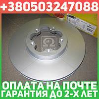 ⭐⭐⭐⭐⭐ Тормозные диски (производство  Jurid) ФОРД,ТРAНЗИТ, 562540JC