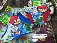 Плавки детские купальные для мальчика р.92 -140