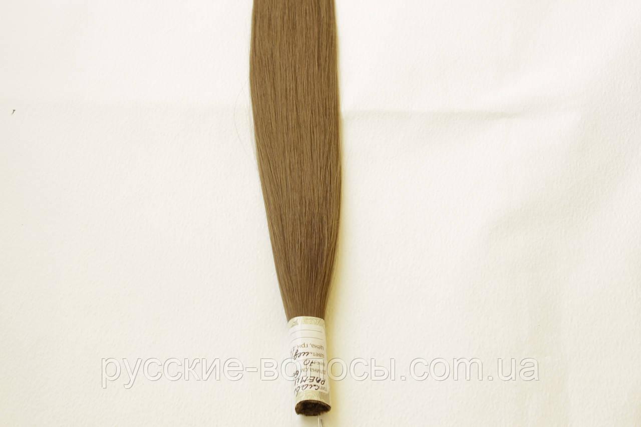 Волосся слов'янські преміум+ прямі