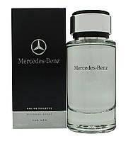 Mersedes-Benz - Mersedes-Benz (2012) - Туалетная вода 120 мл (тестер)