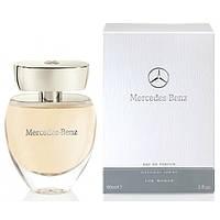 Mersedes-Benz - Mersedes-Benz For Her (2013) - Парфюмированная вода 4 мл (пробник) - Редкий аромат