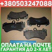 ⭐⭐⭐⭐⭐ Колодка торм. PORSCHE,VW CAYENNE (955),TOUAREG (7LA, 7L6, 7L7), передняя (пр-во REMSA)
