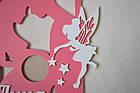 Рамочка для УЗИ с феей и именем (любое имя), фото 2