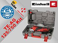 Болгарка, угловая шлифовальная машина Einhell TE-AG 125/750 (4430885)