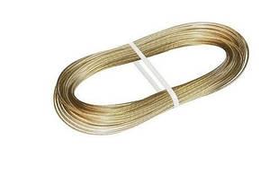 Тросик (для крепления сетки) на метраж 10м