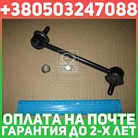 ⭐⭐⭐⭐⭐ Стойка стабилизатора МАЗДА (производство  CTR)  CLMZ-25
