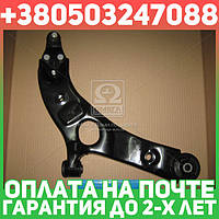 ⭐⭐⭐⭐⭐ Рычаг подвески ХЮНДАЙ Santa Fe 12-, Maxcruz 13- (производство  CTR)  CQKH-104R