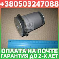 ⭐⭐⭐⭐⭐ Сайлентблок рычага ТОЙОТА LC PRADO 120 GRJ12# 02-09 FJ CRUISER GSJ15  (производство  CTR)  CVT-35
