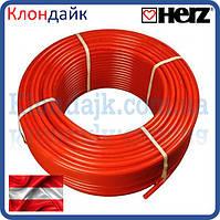 Труба для теплого пола HERZ PE-RT 16x2