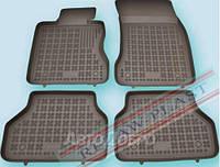Коврики резиновые для салона BMW 5 (E60) с 2002-2009