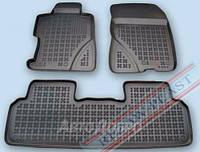 Коврики резиновые для Honda Civic Sedan с 2006-2011