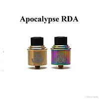Apocalypse GEN 2 RDA Обслуживаемый дрип-атомайзер