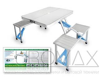 Стол складной 4 места TABLE-003