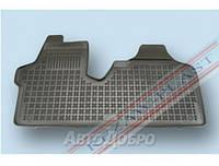 Коврики резиновые для салона Peugeot Expert II с 2007-
