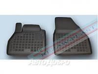 Коврики резиновые для Renault Kangoo с 2008-