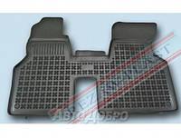 Коврики резиновые для салона Volkswagen Transporter T4 с 1990-2003