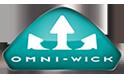 mini omni wick logo