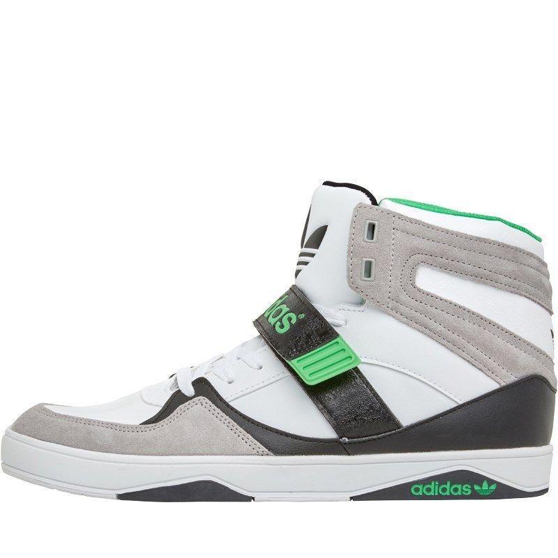 Высокие кроссовки Adidas Space Diver 2.0 (M22418) Оригинал