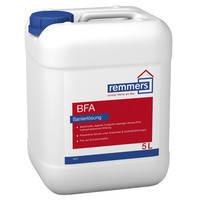Комбинированный продукт с бактерицидным, фунгицидным и альгицидным действием BFA