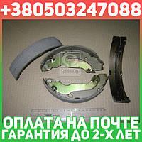 ⭐⭐⭐⭐⭐ Колодки тормозные барабанные ХЮНДАЙ ELANTRA (производство  SPEEDMATE, Korea)  SM-BSH005