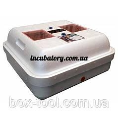 Инкубатор для яиц Рябушка Smart на 40 яиц автоматический