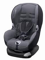 Автокресло Maxi-Cosi Priori XP Solid Grey серый