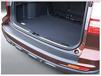 Накладка в багажник Хонда СРВ 2012-