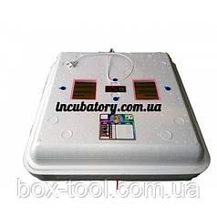 Инкубатор для яиц Рябушка Smart на 100 яиц автоматический