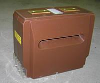 Трансформатор тока ТОЛ-СЭЩ-10-11 5/5 А класс точности 0,5 измерительный опорный