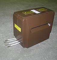 Трансформатор тока ТОЛ-СЭЩ-10-41 5/5 А класс точности 0,5 измерительный опорный