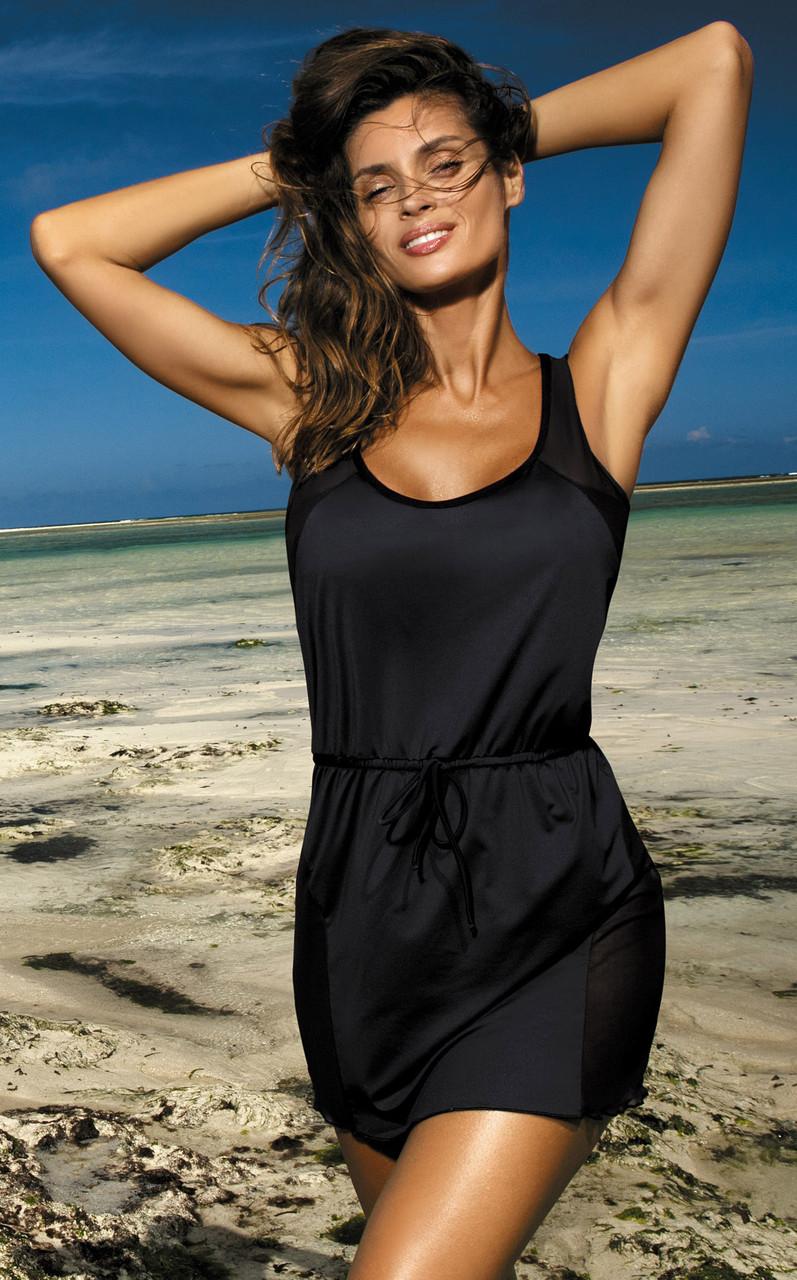 Платье M 388 ALICE для пляжа (размеры S-XL в расцветках)