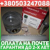⭐⭐⭐⭐⭐ Поршень VAG 79,51 1,9TDi ARL/ASZ/AVF/AWX/AXB/AXC/BLT/BRR/BRC 3-4 цилиндра (производство  Mopart)  102-90650 00