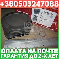 ⭐⭐⭐⭐⭐ Поршень VAG 81,51 1,6i AHL/ALZ/ANA/AVU/AYD/BFQ/BFS/BGU/BSE/BSF (производство  Mopart)  102-90790 01