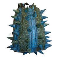 Рюкзак Madpax Pactor Full цвет Blue Mamba