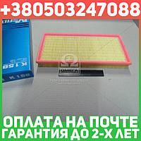 ⭐⭐⭐⭐⭐ Фильтр воздушный ВОЛЬВО (производство  M-Filter) 240,340-360, K158