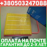 ⭐⭐⭐⭐⭐ Фильтр воздушный Seat, Skoda, Volkswagen (производство  M-Filter) ШКОДА,ФОЛЬКСВАГЕН,ПОЛО,ФAБИA, K464